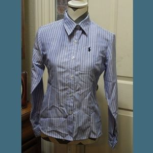 Polo by Ralph Lauren (Youth) top